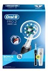 Oral-B Pro 2 2500 CrossAction
