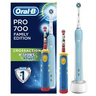 Oral-B Pro700 Family Edition