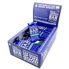 Kleen Paleo Crunch Protein Bar Who Berry Blueberry 12 st