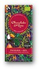 Panama Single Origin Dark Chocolate 100 g