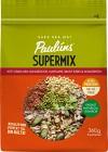 Paulúns Supermix Rött Råris med Mungbönor 360 g
