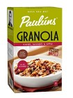Pauluns Granola Kanel Mandel & Äpple 450 g
