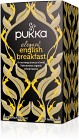 Pukka Elegant English Breakfast 20 tepåsar