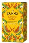 Pukka Turmeric Active 20 tepåsar