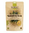 Rawpowder Skalade Hampafrön 300 g