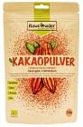 Rawpowder Kakaopulver Raw 250 g