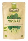 Rawpowder Spenatpulver 200 g
