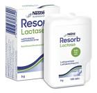 Resorb Lactase 100 tabletter