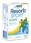 Resorb Sport Citron 10 st dospåsar