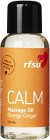 RFSU Massageolja Calm Orange Ginger 100 ml