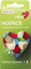RFSU Mixpack Pleasure Collection kondomer  30 st