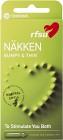RFSU Näkken kondomer  10 st