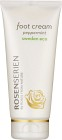 Rosenserien Foot Cream Peppermint 100 ml