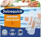 Salvequick Aqua Block 16 st