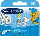 Salvequick Bamse 20 st