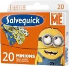 Salvequick Minions 20 st