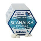 Scanalka 500 tabletter