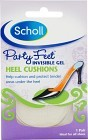 Scholl Party Feet Heel Cushion