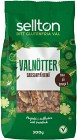 Sellton Valnötter 300 g