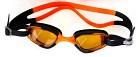 Simglasögon för barn orange/svart