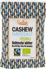 Smiling Cashewnötter Havssalt 25 g