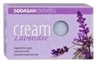 Sodasan Cream Soap Lavender 100 g