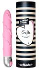 Sofia Vibrerande dildo rosa