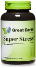 Great Earth Super Stress 600, 90 tabletter
