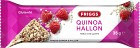 Superfrö Bar Quinoa Hallon 35 g
