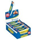 Swebar Less Sugar Toffee 20 st