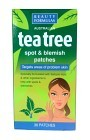 Tea Tree Spot & Blemish Patches 36 st
