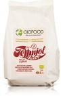Biofood Teffmjöl Mörkt 400 g
