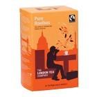 The London Tea Company Pure Rooibos 20 st