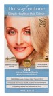 Tints of Nature 10N Platinum Blond
