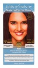 Tints of Nature 4M Medium Mahogany Brown