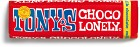 Tony's Chocolonely Milk Chocolate 47 g