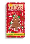 Tony's Chocolonely Milk Chocolate Christmas