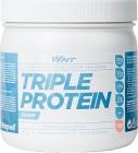 WNT Triple Protein Jordgubb 0.4 kg