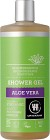 Urtekram Aloe Vera Shower Gel 500 ml