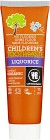 Urtekram Children Liquorice tandkräm 75 ml
