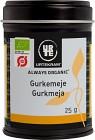Urtekram Gurkmeja 25 g