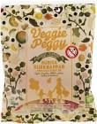 Veggie Peggy Busiga Surknappar 90 g