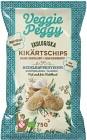 Veggie Peggy Kikärtschips Medelhavskryddor 75 g