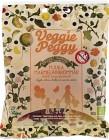 Veggie Peggy Mjuka Marmeladdrömmar 90 g