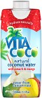 Vita Coco Kokosvatten Peach Mango 330 ml