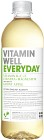 Vitamin Well Everyday Grönt Äpple 500 ml