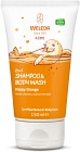 Weleda Kids Shampoo & Body Wash Happy Orange 150 ml