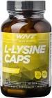 WNT L-Lysine Caps 500 mg 100 kapslar