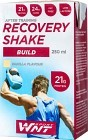 WNT Recovery Shake Vanilj 250 ml