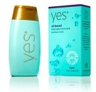 Yes oljebaserat glidmedel 25 ml